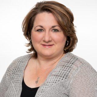 Angela Glaspie